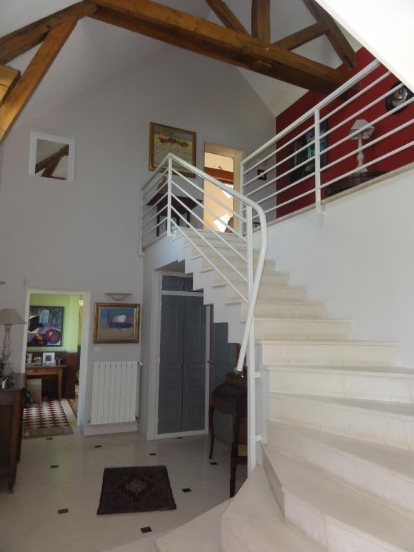 Sale house / villa Montfort l amaury 585000€ - Picture 4