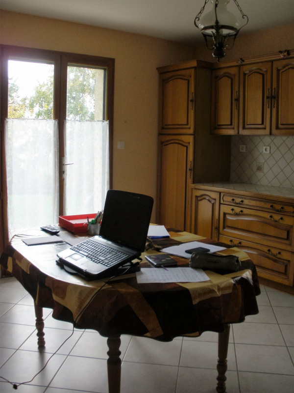 Sale house / villa Montseveroux 273000€ - Picture 10