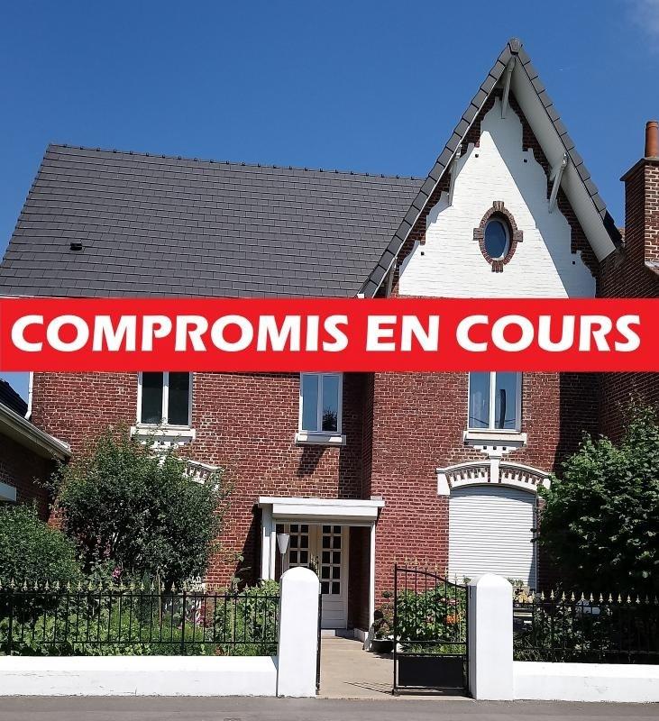 Sale house / villa Douvrin 208000€ - Picture 1