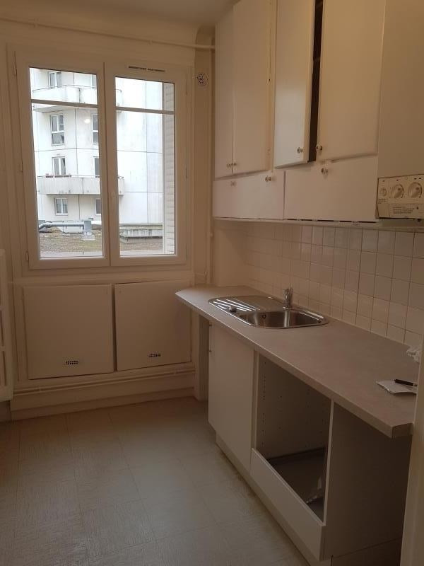 Sale apartment Courbevoie 380 000€ - Picture 2
