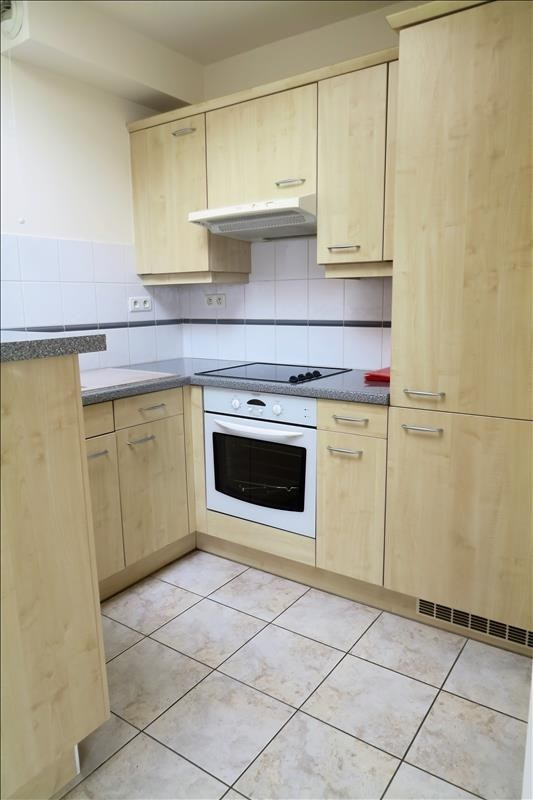 Vente appartement Epinay sur orge 150000€ - Photo 2