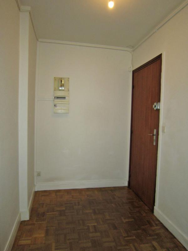 Rental apartment Paris 12ème 1318€ CC - Picture 9