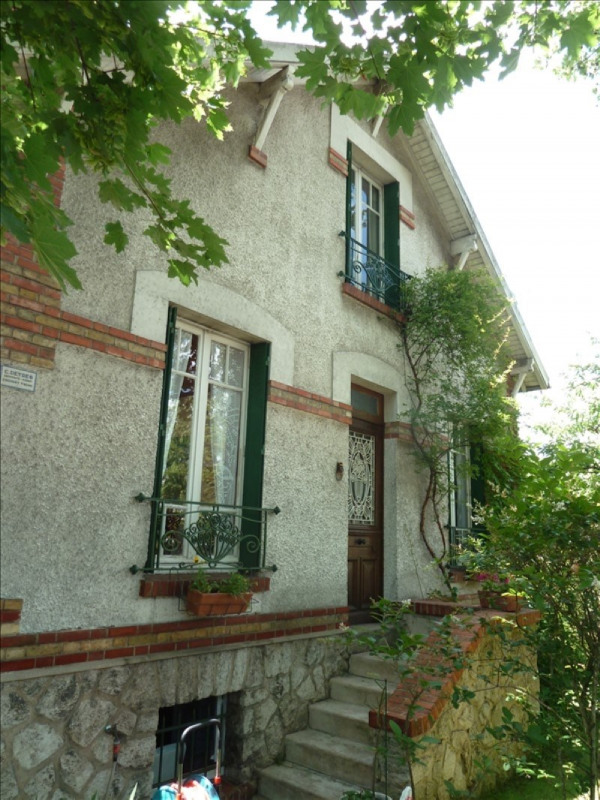 Vente maison / villa Le vesinet 720000€ - Photo 5