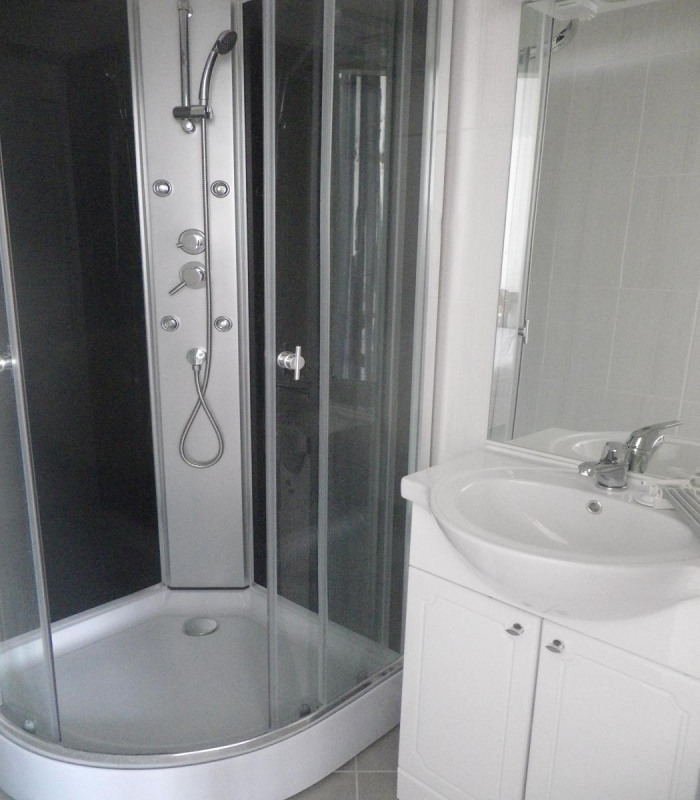 Location vacances maison / villa Saint-palais-sur-mer 500€ - Photo 6