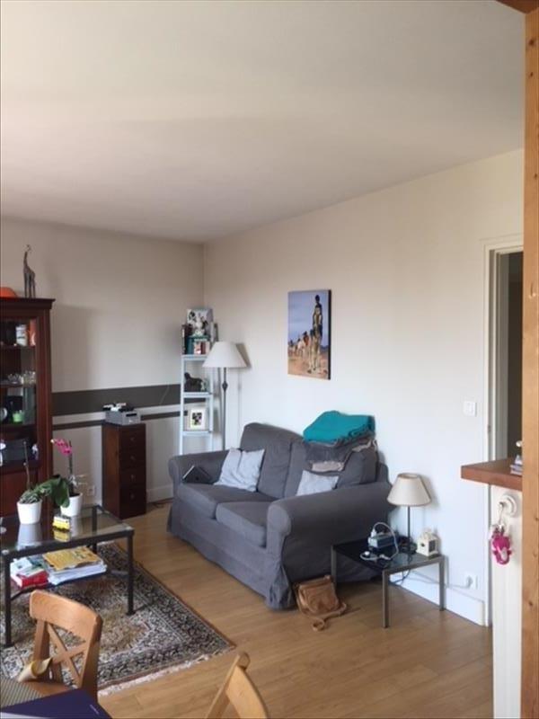 Sale apartment Versailles 380000€ - Picture 2