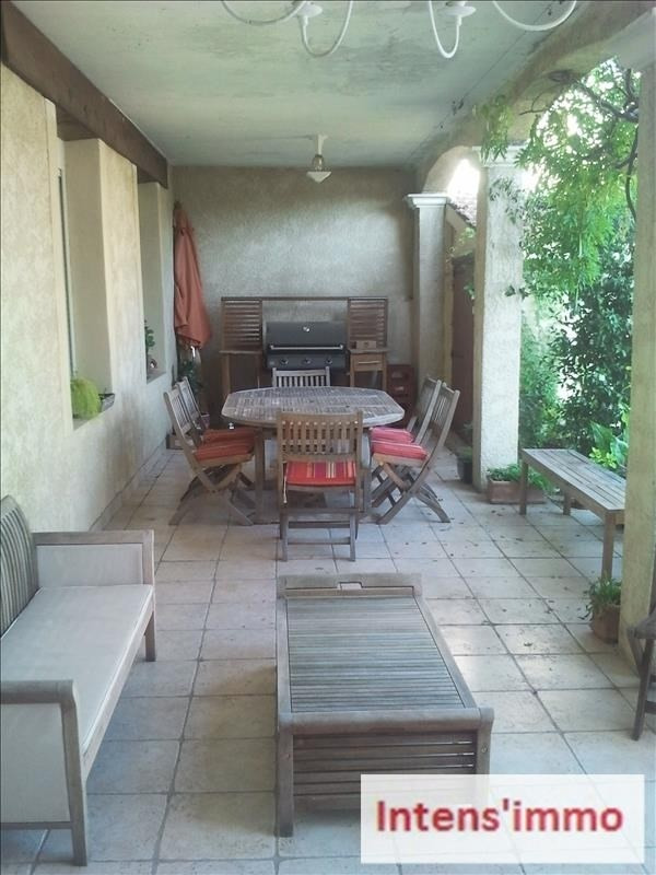 Deluxe sale house / villa Bourg de peage 475 000€ - Picture 5