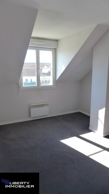 Vente appartement Trappes 187 250€ - Photo 14