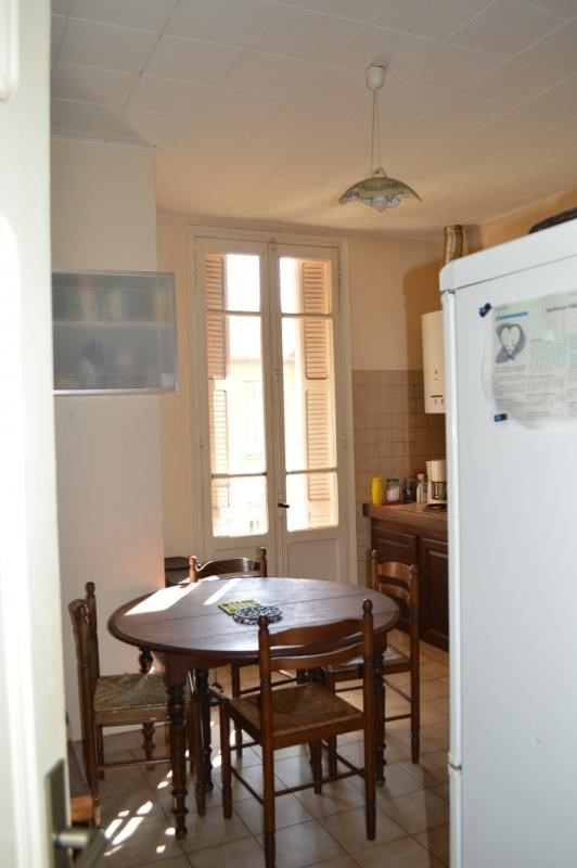 Rental apartment Bastia 750€ CC - Picture 8