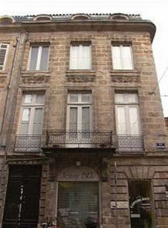 Rental apartment Bordeaux 1 200€ CC - Picture 3