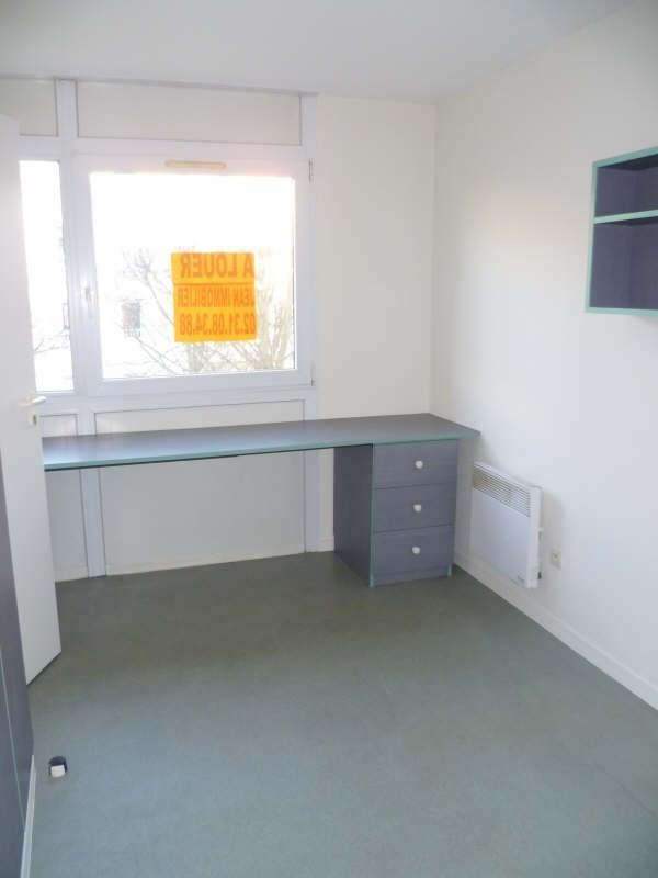 Verhuren  appartement Caen 460€ CC - Foto 1