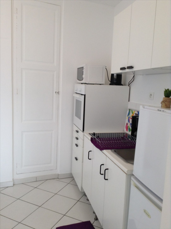 Rental apartment Fontainebleau 810€ CC - Picture 7