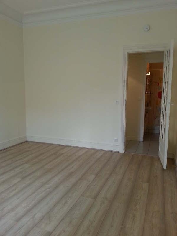 Rental apartment St maur des fosses 600€ CC - Picture 2