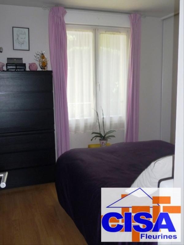 Rental apartment Fleurines 620€ CC - Picture 5