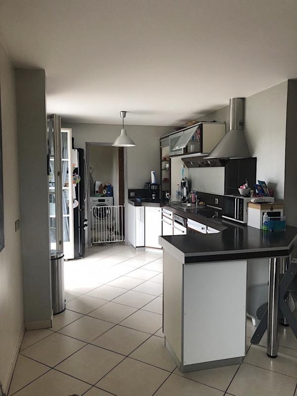 Sale house / villa Bruyeres sur oise 285000€ - Picture 2