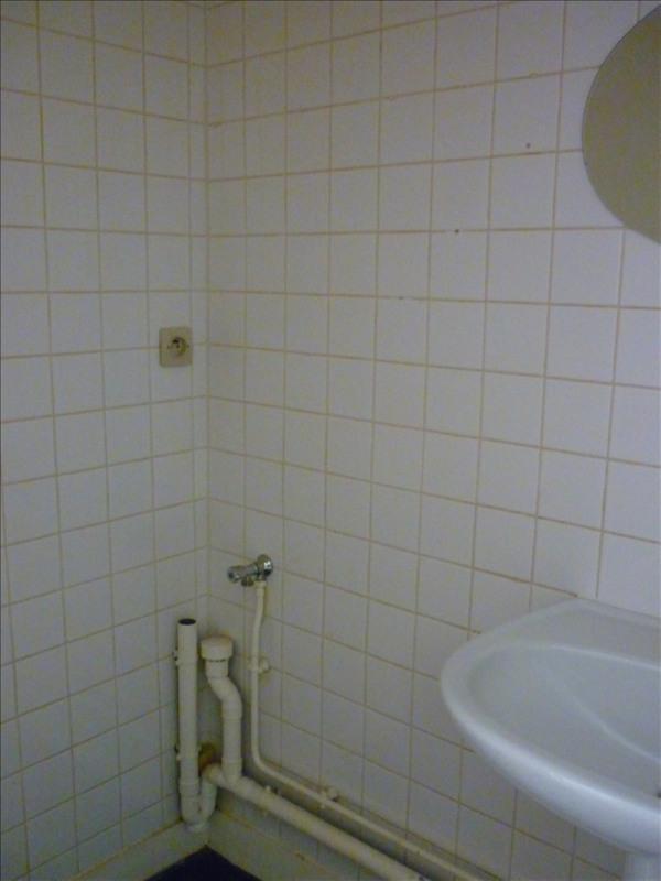 Rental apartment Mortagne au perche 260€ CC - Picture 5