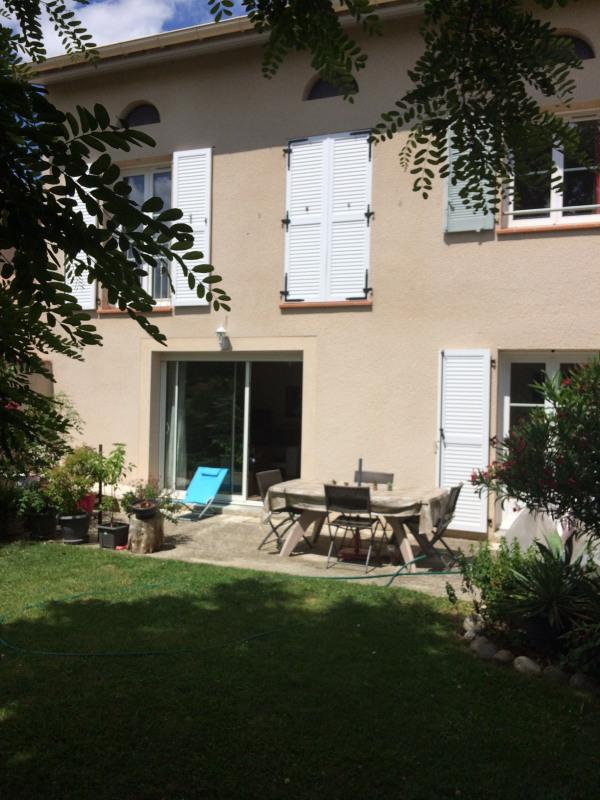 Rental house / villa Cugnaux 853€ CC - Picture 1