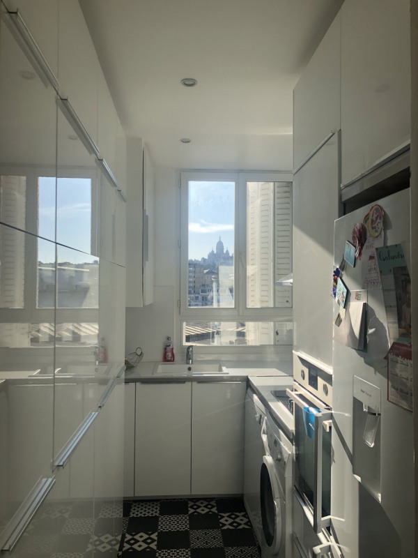 Vente appartement Paris 10ème 865 000€ - Photo 5