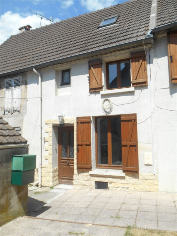 Vente maison / villa La ferte sous jouarre 88000€ - Photo 1