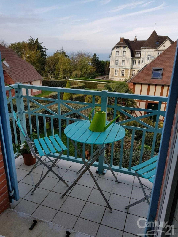 Revenda casa Trouville sur mer 315000€ - Fotografia 4