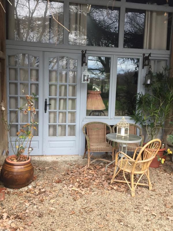 Sale house / villa Romenay 399000€ - Picture 11