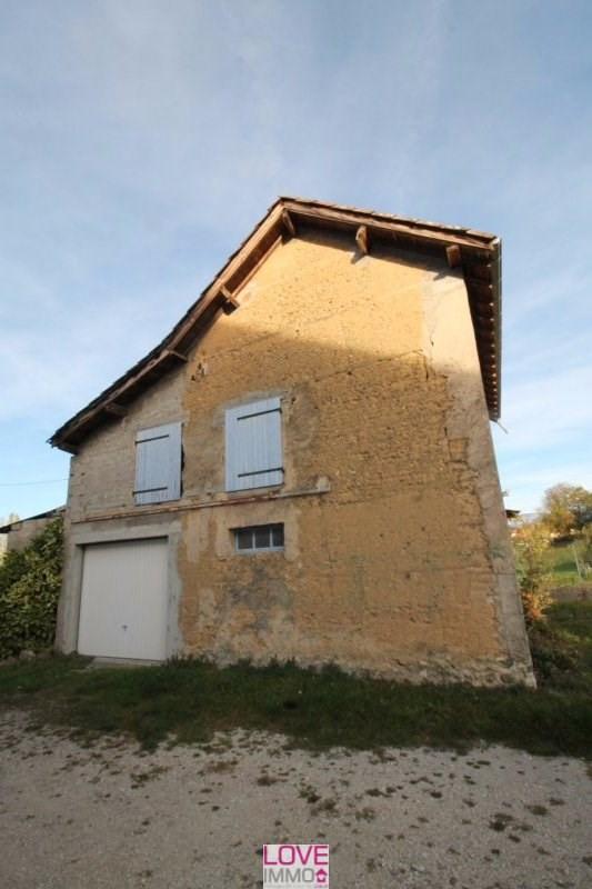 Vente maison / villa Les abrets 59000€ - Photo 3