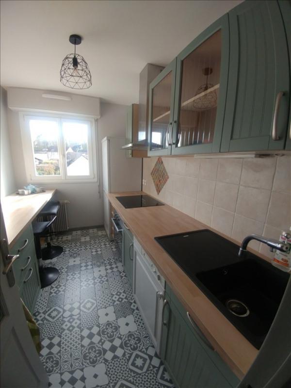 Vente appartement Domont 180000€ - Photo 3