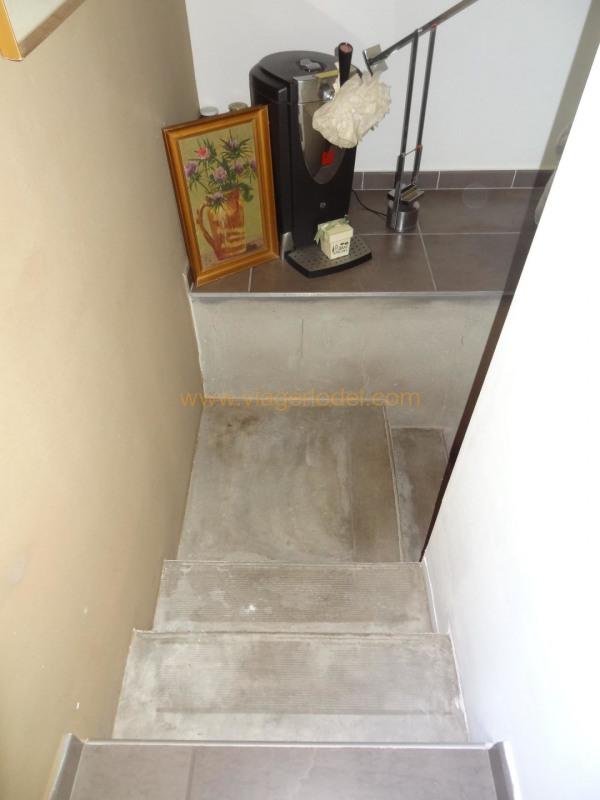 Vitalicio  casa Perpignan 65000€ - Fotografía 8