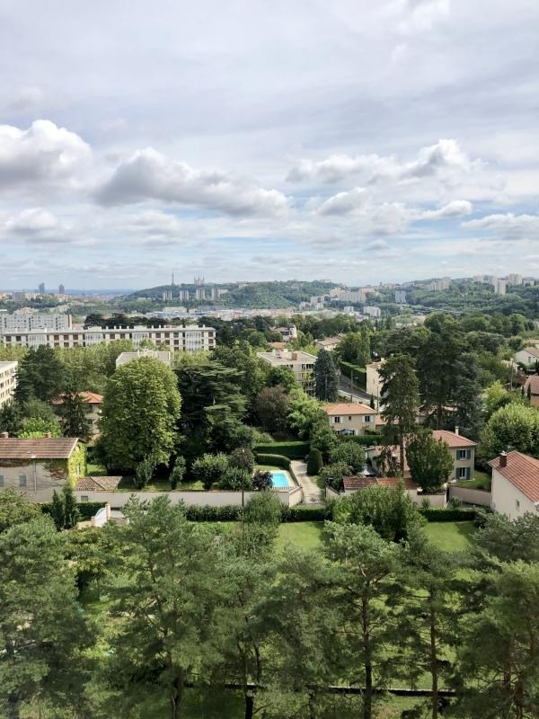 Vente appartement Ecully 428000€ - Photo 6