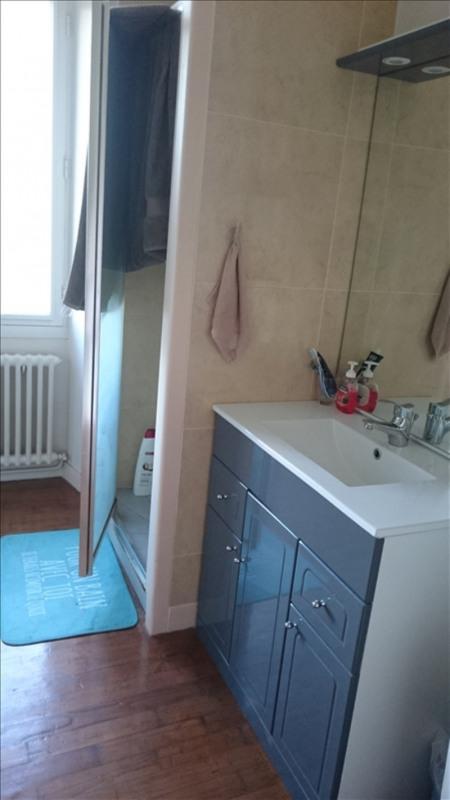 Vente maison / villa Champeaux 116600€ - Photo 5