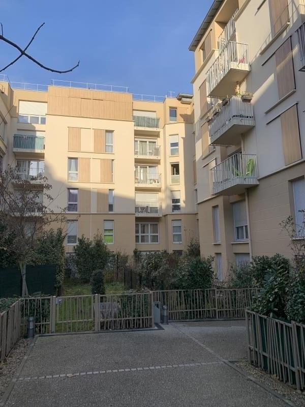 Sale apartment Epinay sur seine 146000€ - Picture 1