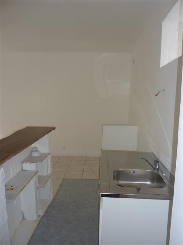 Rental apartment Annet sur marne 490€ CC - Picture 3