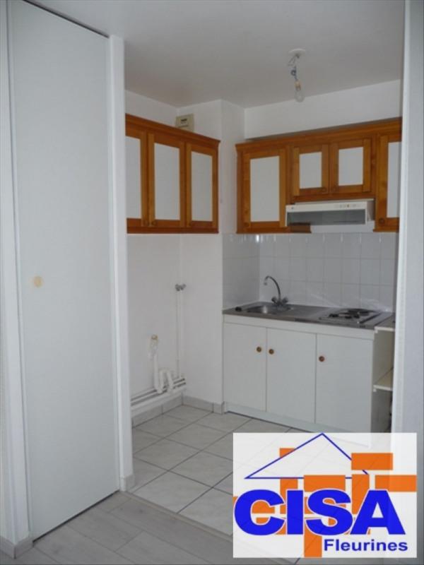 Location appartement Fleurines 450€ CC - Photo 3