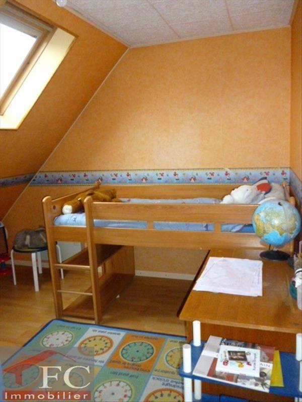 Vente maison / villa Lunay 133500€ - Photo 5