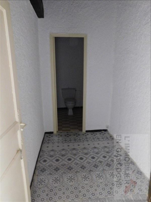 Verhuren  werkplaats Auch 560€ HT/HC - Foto 6