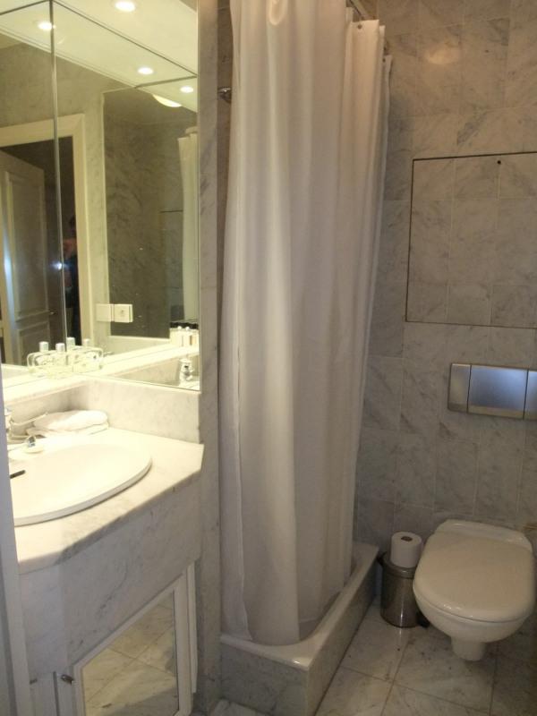 Vente de prestige appartement Paris 8ème 1400000€ - Photo 6