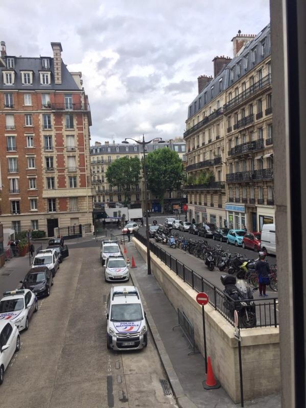 Venta  apartamento Paris 5ème 465750€ - Fotografía 1