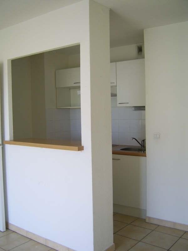 Affitto appartamento Nimes 602€ CC - Fotografia 10