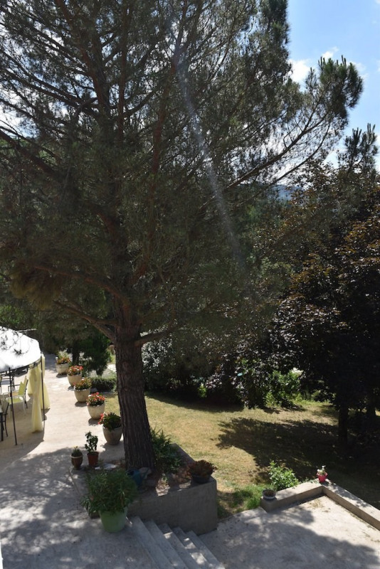 Vente de prestige maison / villa St martin de valamas 485000€ - Photo 19