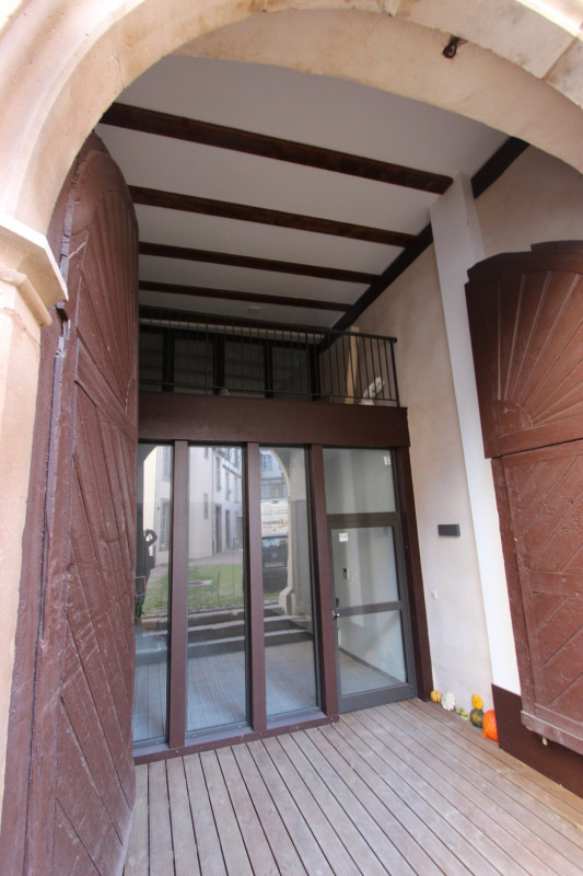 Sale apartment Colmar 434 600€ - Picture 8