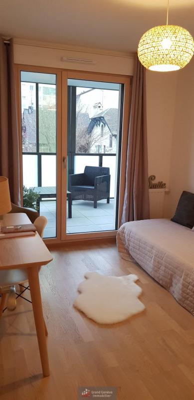 Vente appartement Annemasse 386000€ - Photo 4