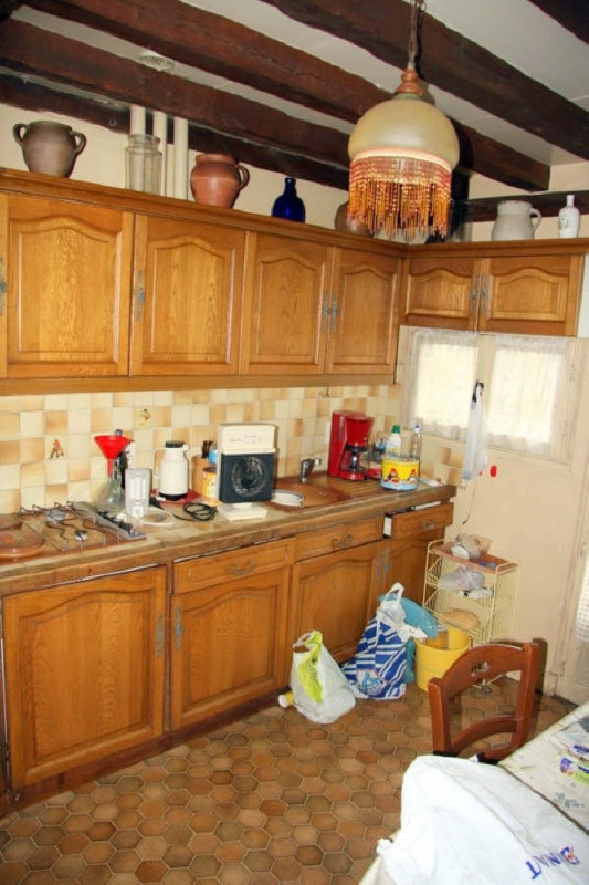Vente maison / villa Conches en ouche 72 000€ - Photo 3