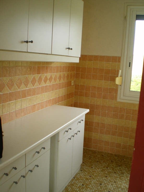 Sale apartment Crepy en valois 113 000€ - Picture 2