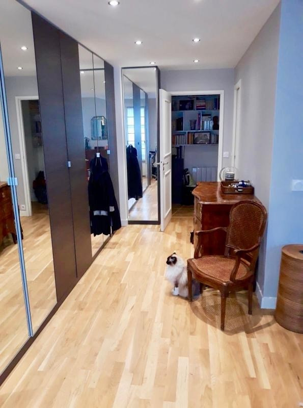 Vente appartement Versailles 885000€ - Photo 2