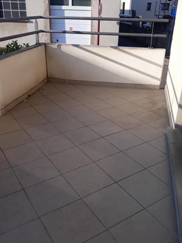 Venta  apartamento Kilstett 182000€ - Fotografía 7