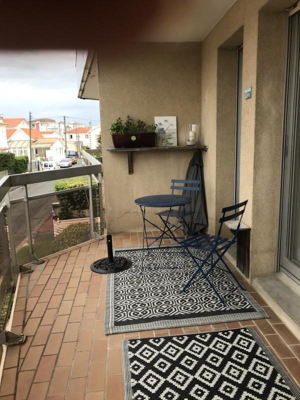 Location vacances appartement Royan 440€ - Photo 2