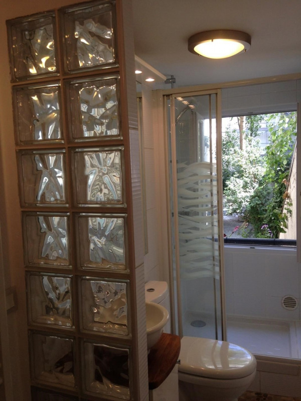 Vente appartement Paris 4ème 213000€ - Photo 7