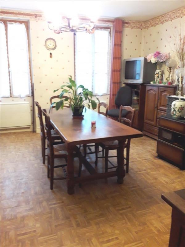 Sale house / villa La ferte sous jouarre 82500€ - Picture 1