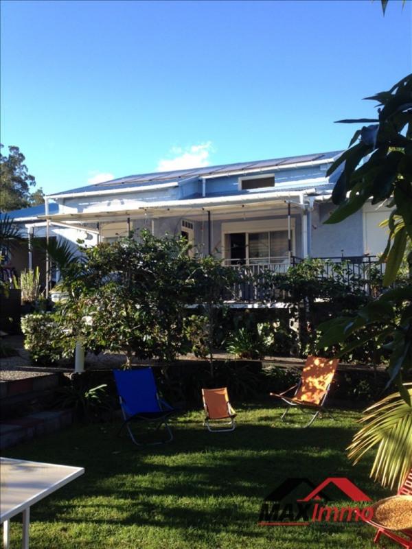Vente maison / villa Le tampon 301000€ - Photo 1