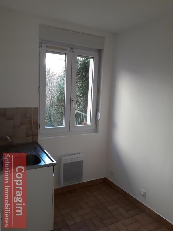 Rental apartment Montereau fault yonne 475€ CC - Picture 3