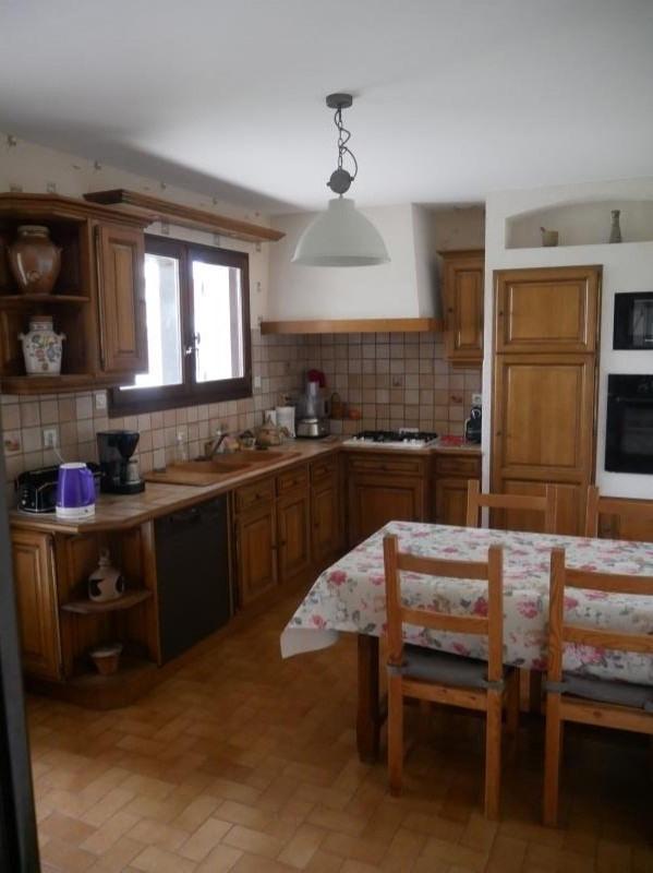 Sale house / villa St vincent sur jard 291200€ - Picture 3